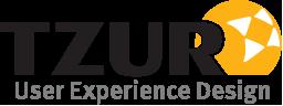 TZUR - UX Design